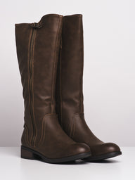 WOMENS SADIE - BROWN-D4