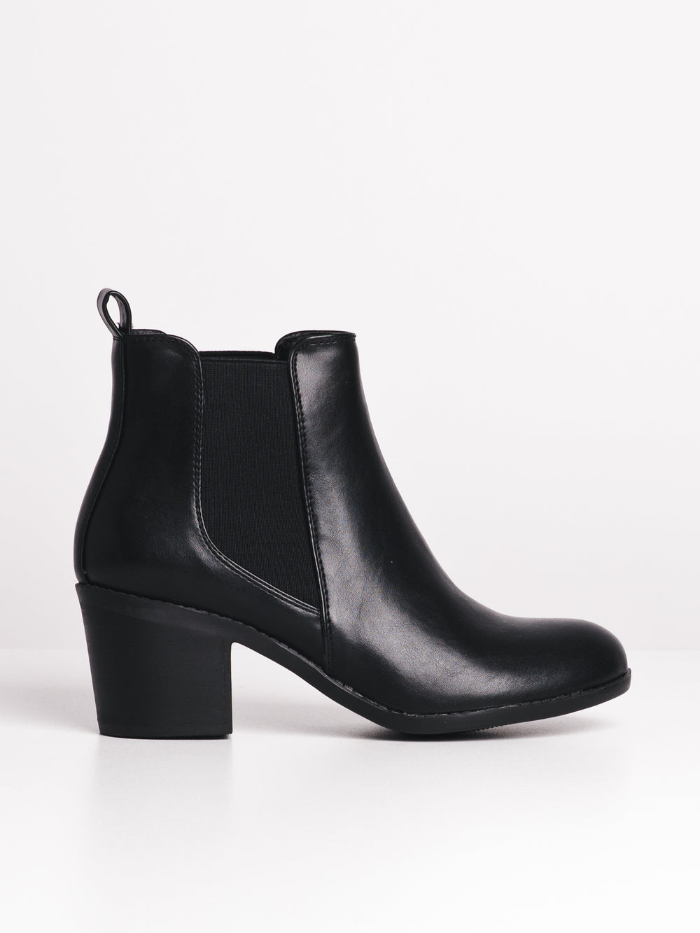 WOMENS CLAIRE - BLACK-D4