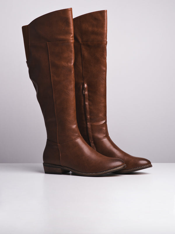 WOMENS ARABELLA - TAN-D4