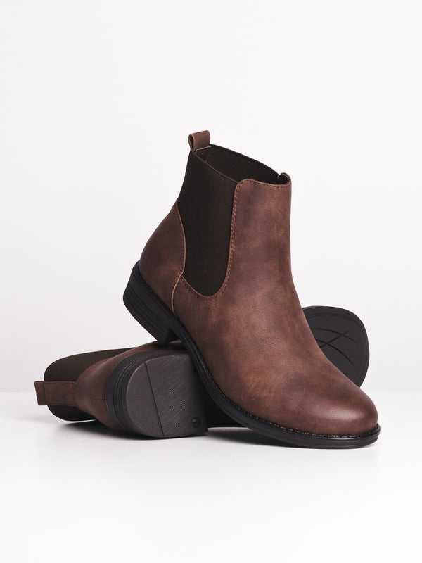 WOMENS CHARLOTTE  BOOTS