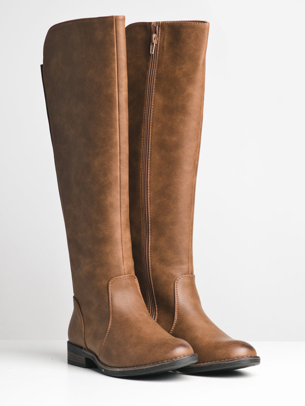 WOMENS TIA BOOTS