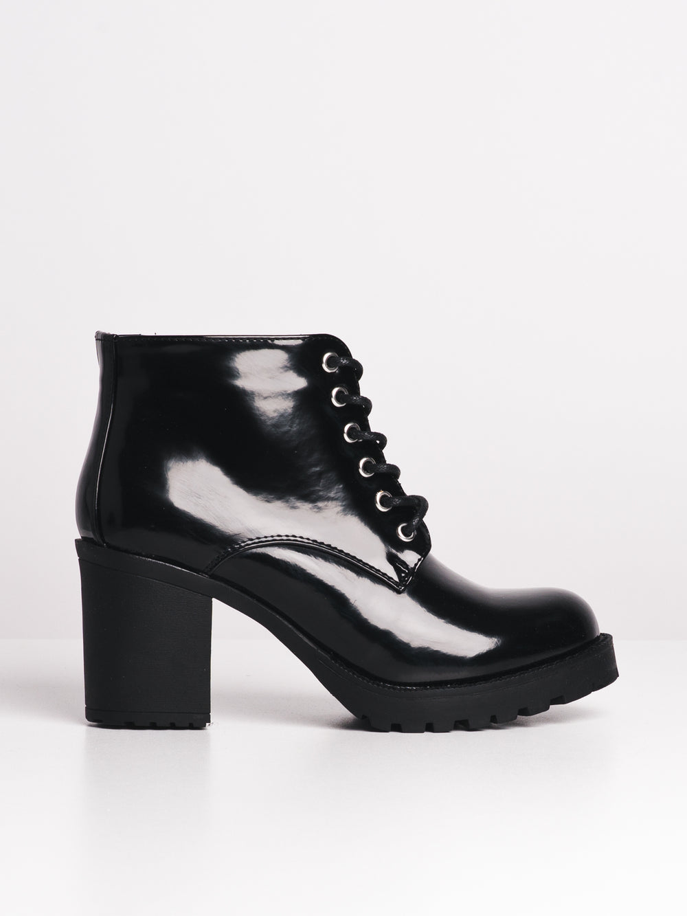 WOMENS GAIL - BLACK-D4