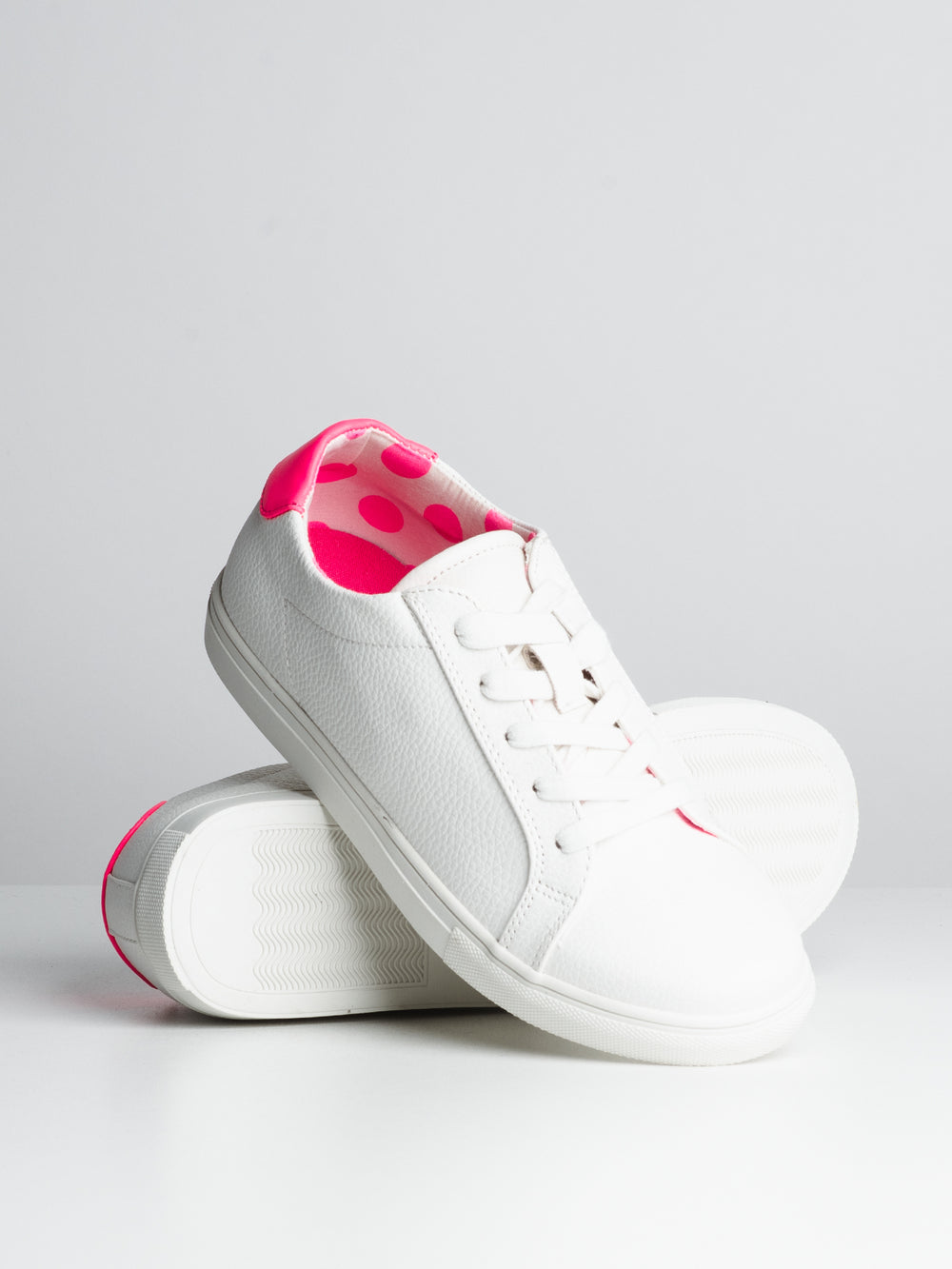 WOMENS KHLOE - WHITE-D1