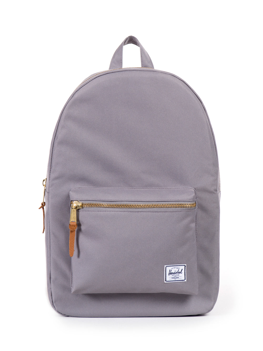 SETTLEMENT BACKPACK - GREY