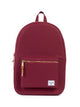 SETTLEMENT 23L BACKPACK - WINE