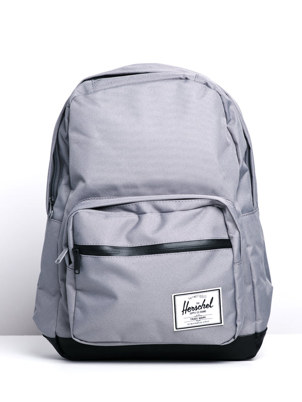 POP QUIZ 22L - GREY/BLACK