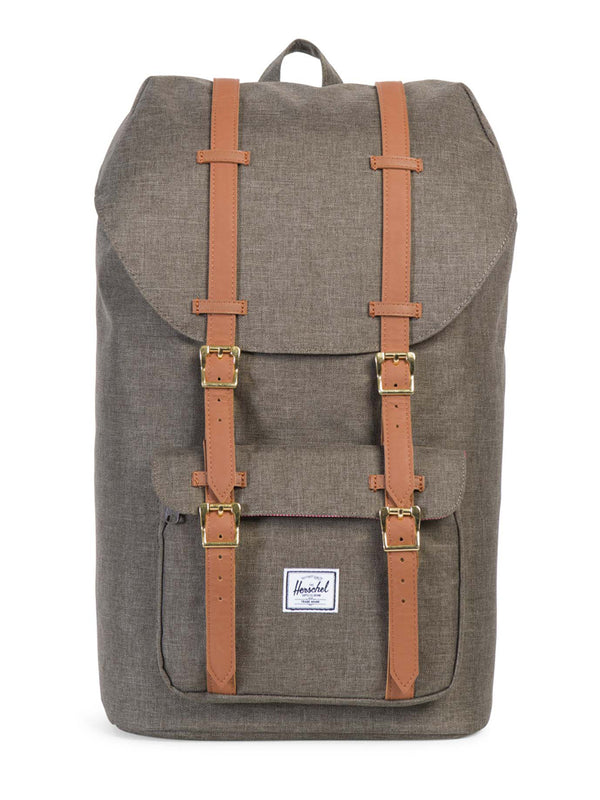 LITTLE AMERICA BACKPACK - CANTEEN - CLEARANCE