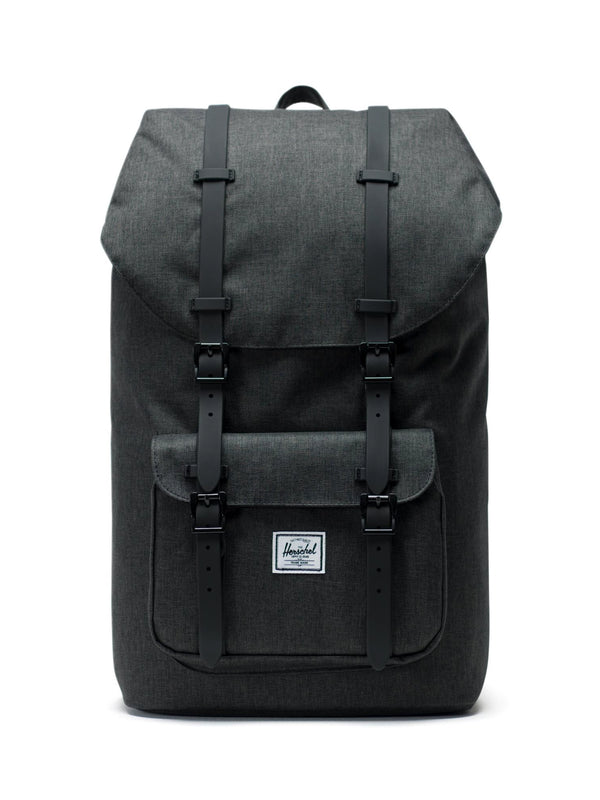 LITTLE AMERICA 25L - BLACK X