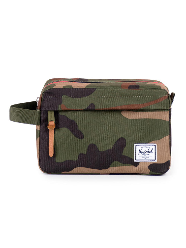 CHAPTER DOPP KIT - WOODLAND - CLEARANCE