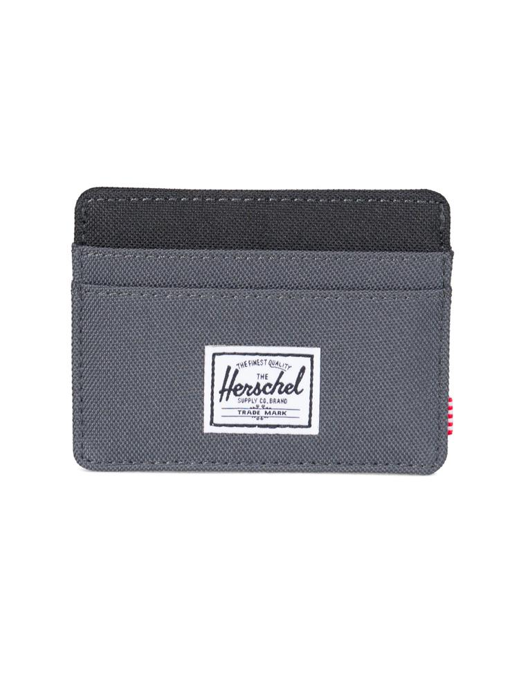 CHARLIE CARD WALLET - SHADOW- CLEARANCE