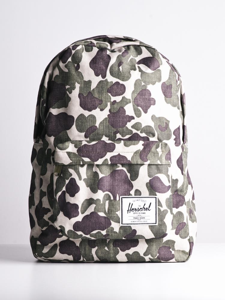 MIDWAY 25L BACKPACK - FROG CAMO- CLEARANCE