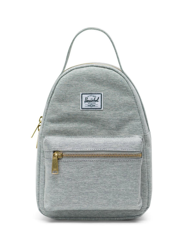 NOVA MINI - LIGHT GREY X