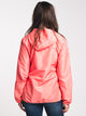 WOMENS WIND CLASSIC LOGO JACKET- CLEARANCE
