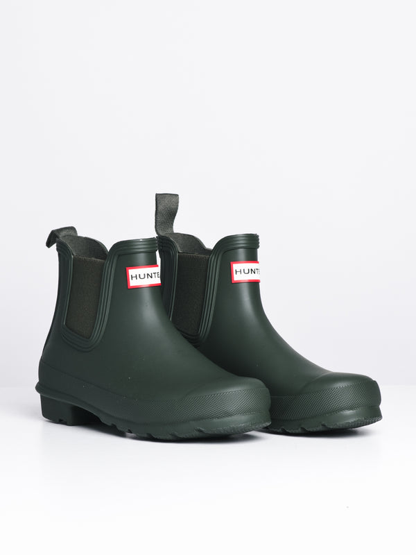 WOMENS ORIGINAL CHELSEA  BOOTS