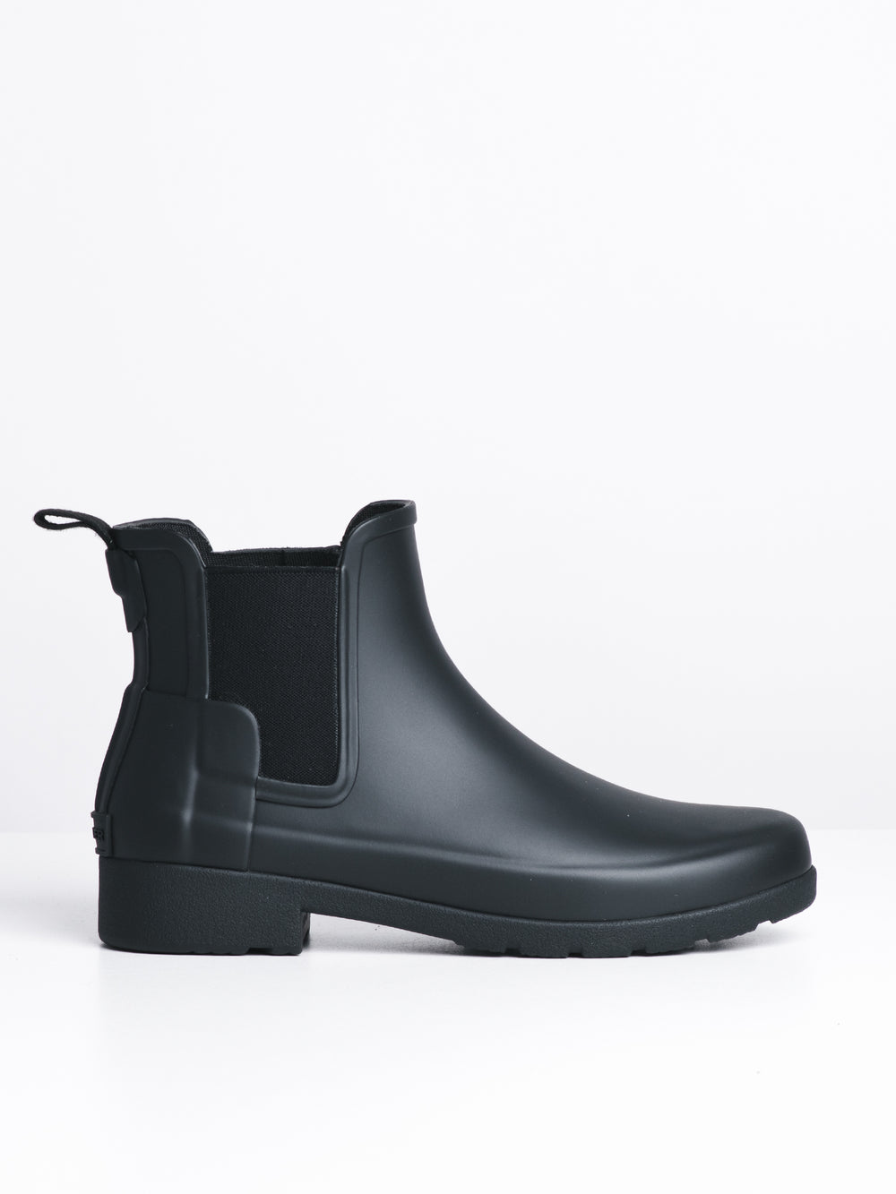 WOMENS ORIGINAL REFINED CHELSEA  BOOTS