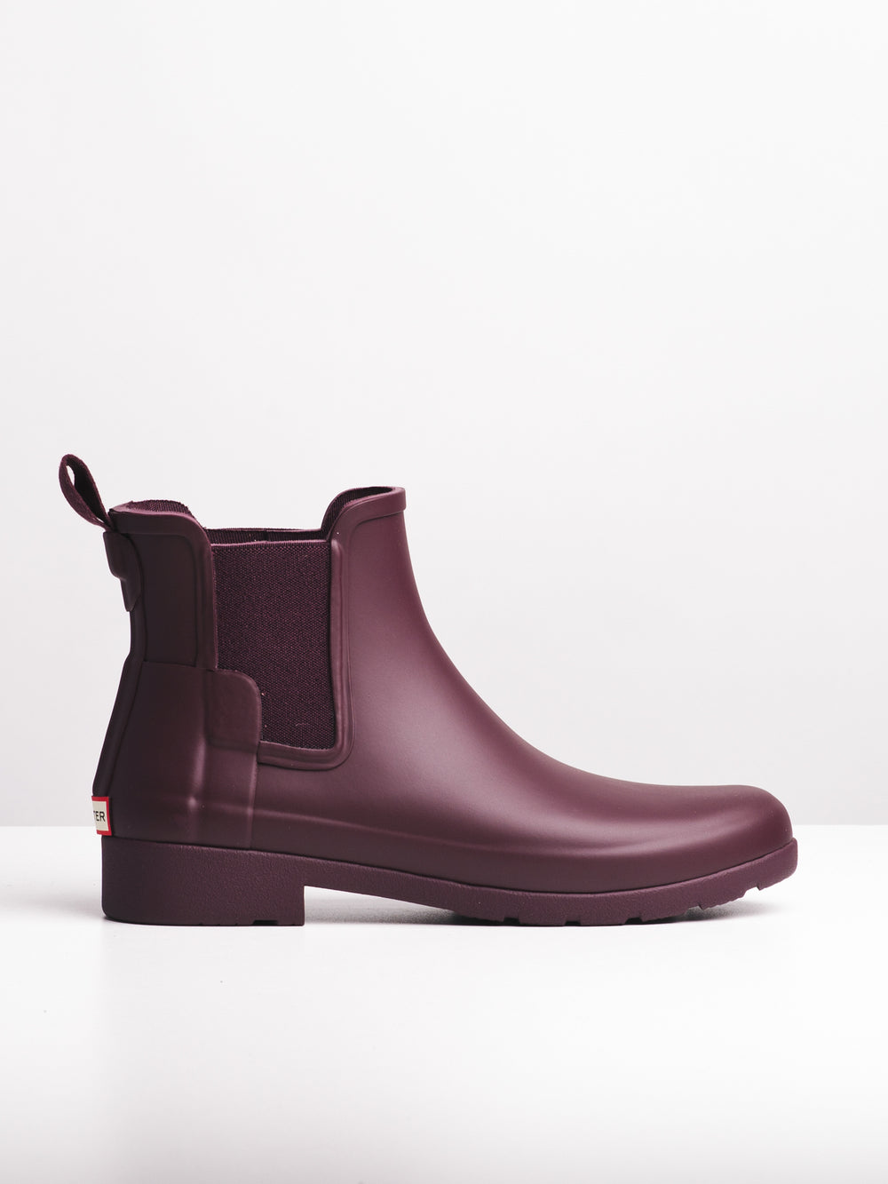 WOMENS REFINED CHELSEA - OXBLOOD