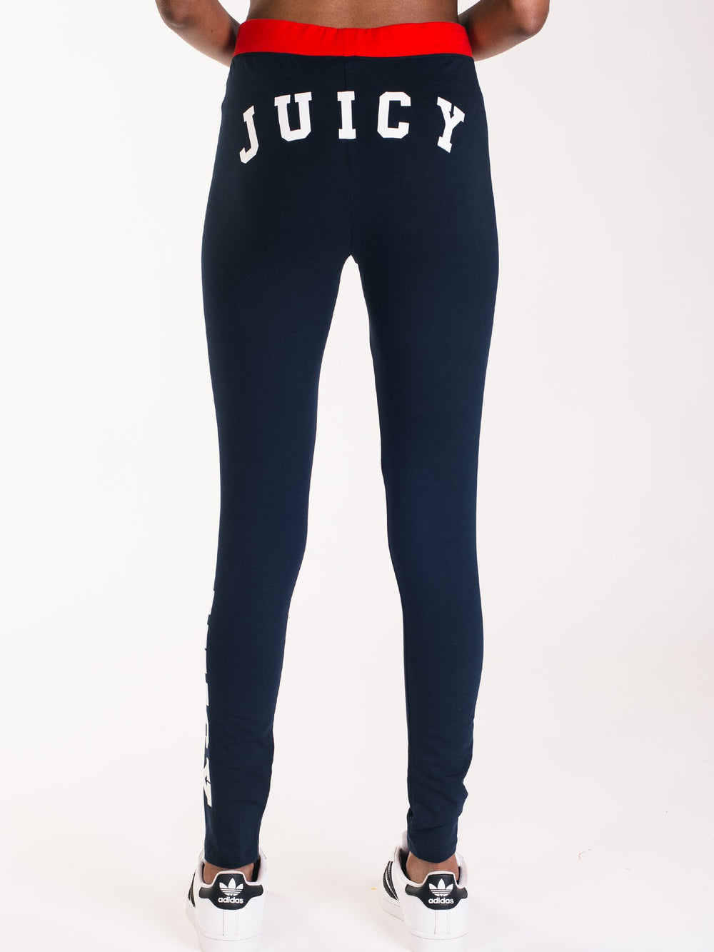 WOMENS JUICY LOGO LEGGING