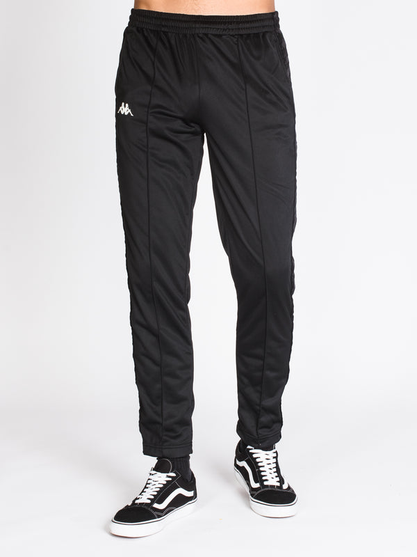 MENS BANDA ASTORIA SLIM PANT - BLK