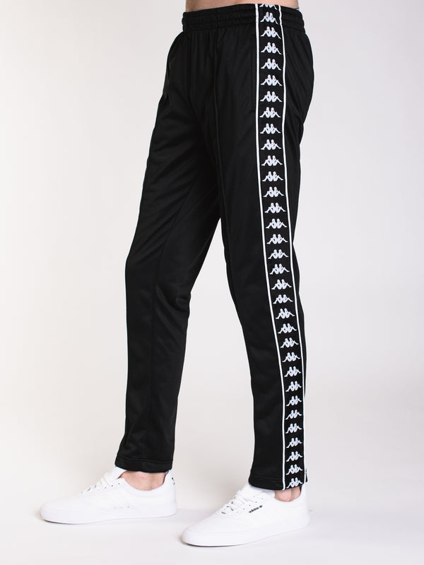 MENS BANDA ASTORIA SLIM PANT - B/W