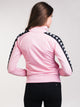 WOMENS BANDA WANNISTON TRACK JACKET