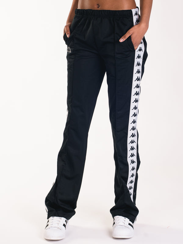 WOMENS BANDA WASTORIA SNAP PANT