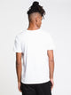 MENS AUTHENTIC ESTESSI T - WHITE
