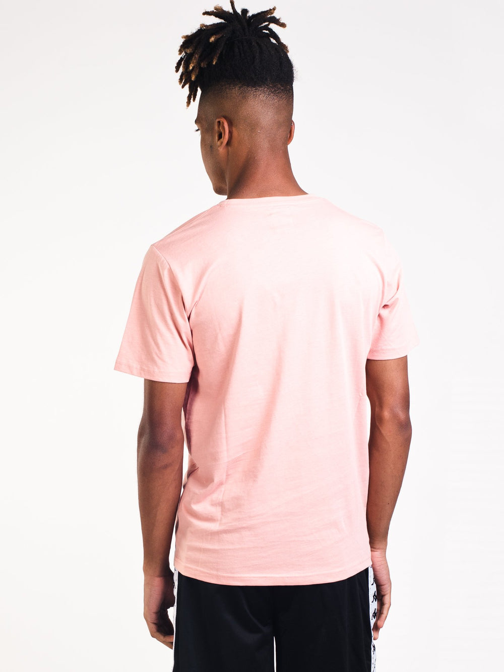 MENS AUTHENTIC ESTESSI T - PINK