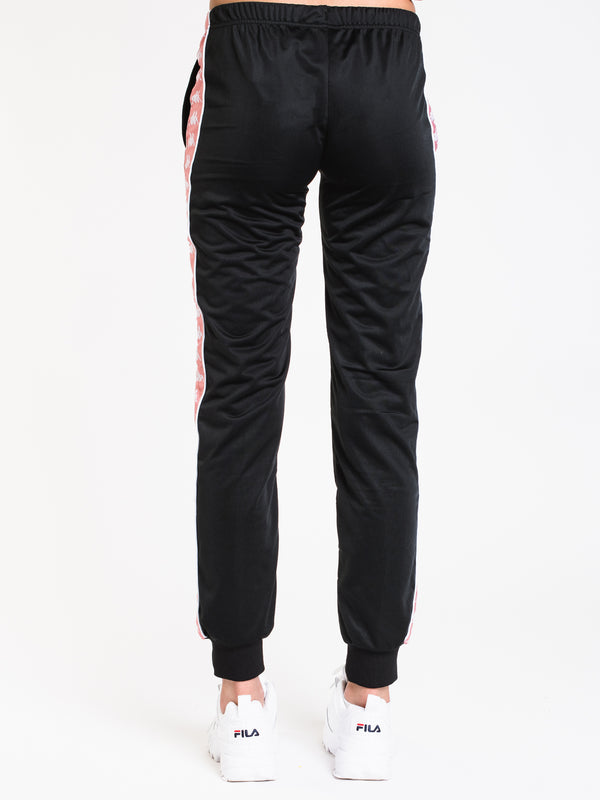 WOMENS RASTORIA PANT - BLACK