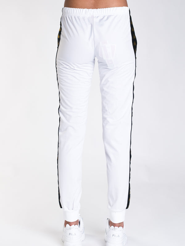 WOMENS BANDA WASTORIA - WHITE