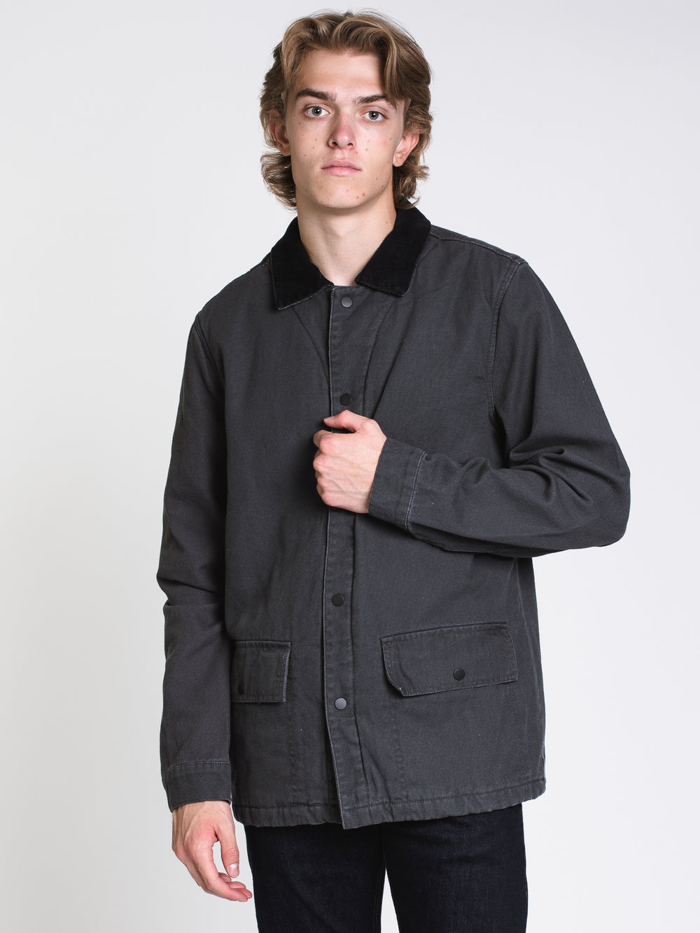 MENS BARN JACKET