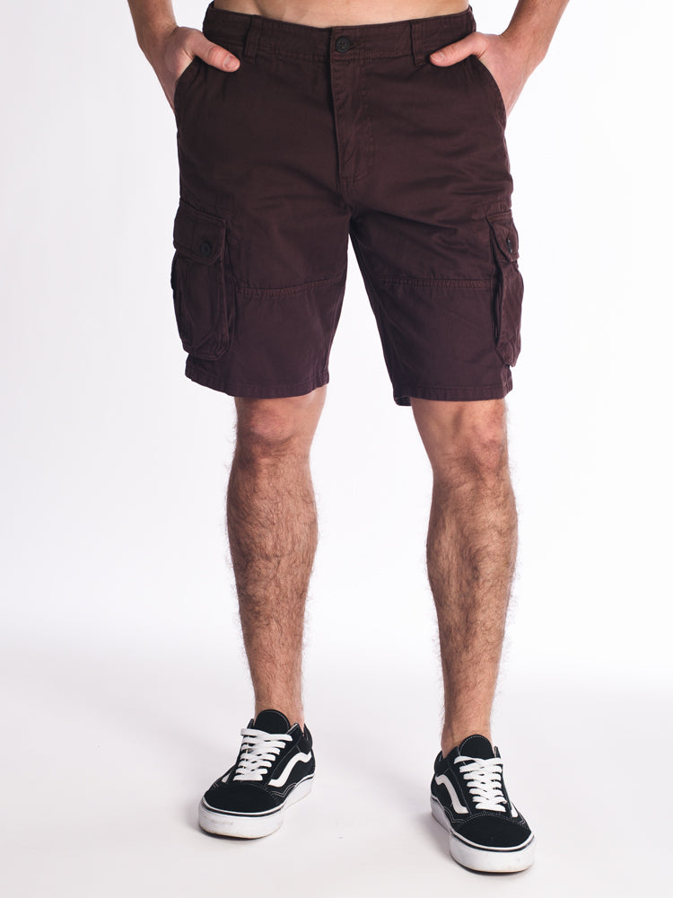 MENS CARGO SHORT- CLEARANCE