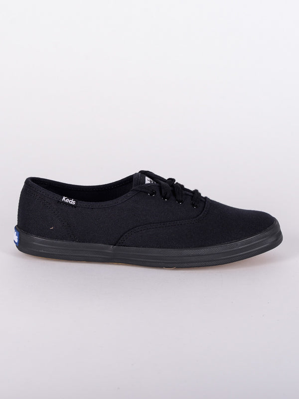 WOMENS CHAMPION CANVAS VULCANIZED OXFORD CANVAS SHOES
