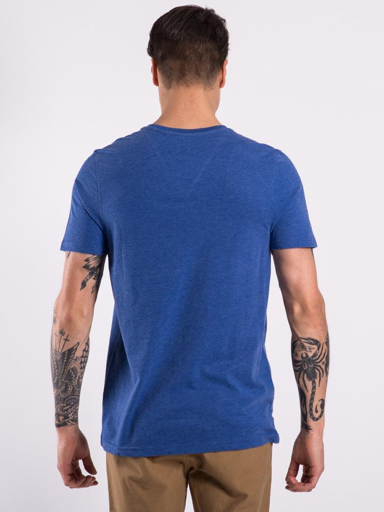 MENS BASIC VNECK