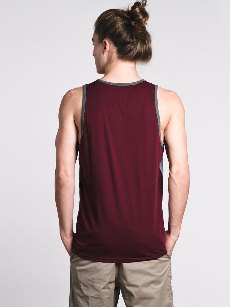 MENS NEW GAR TANK- CLEARANCE
