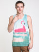 MENS CLICK PHOTO TANK