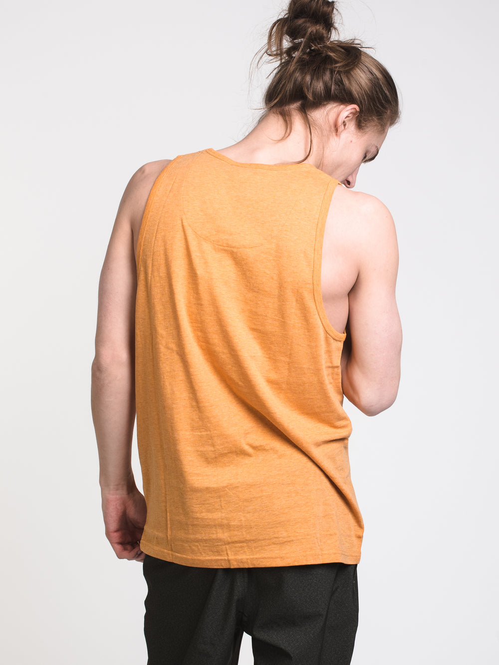 MENS POCKET TANK