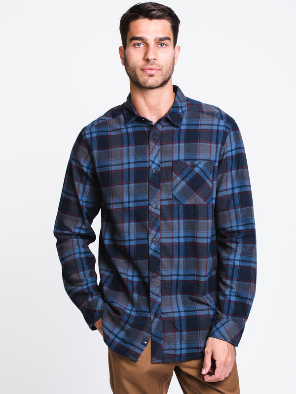 MENS CLASSIC BUTTONUP