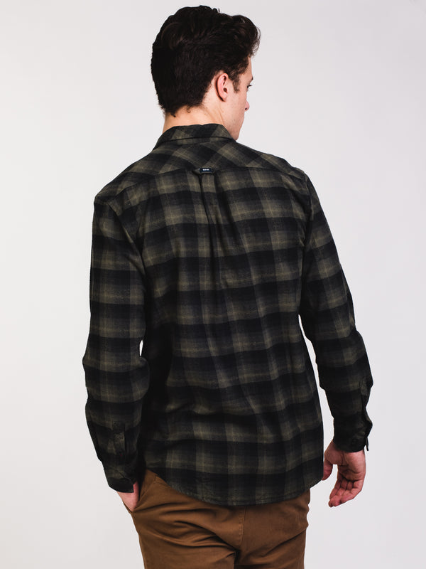 MENS CLASSIC BUTTONUP - CLEARANCE