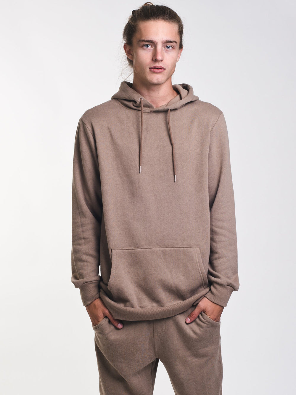 MENS WASHED OUT HOODIE