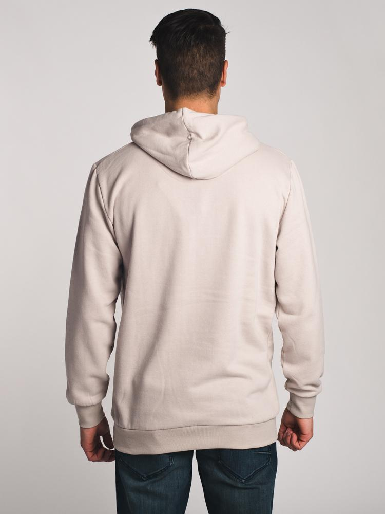MENS WASHED OUT HOODIE- CLEARANCE