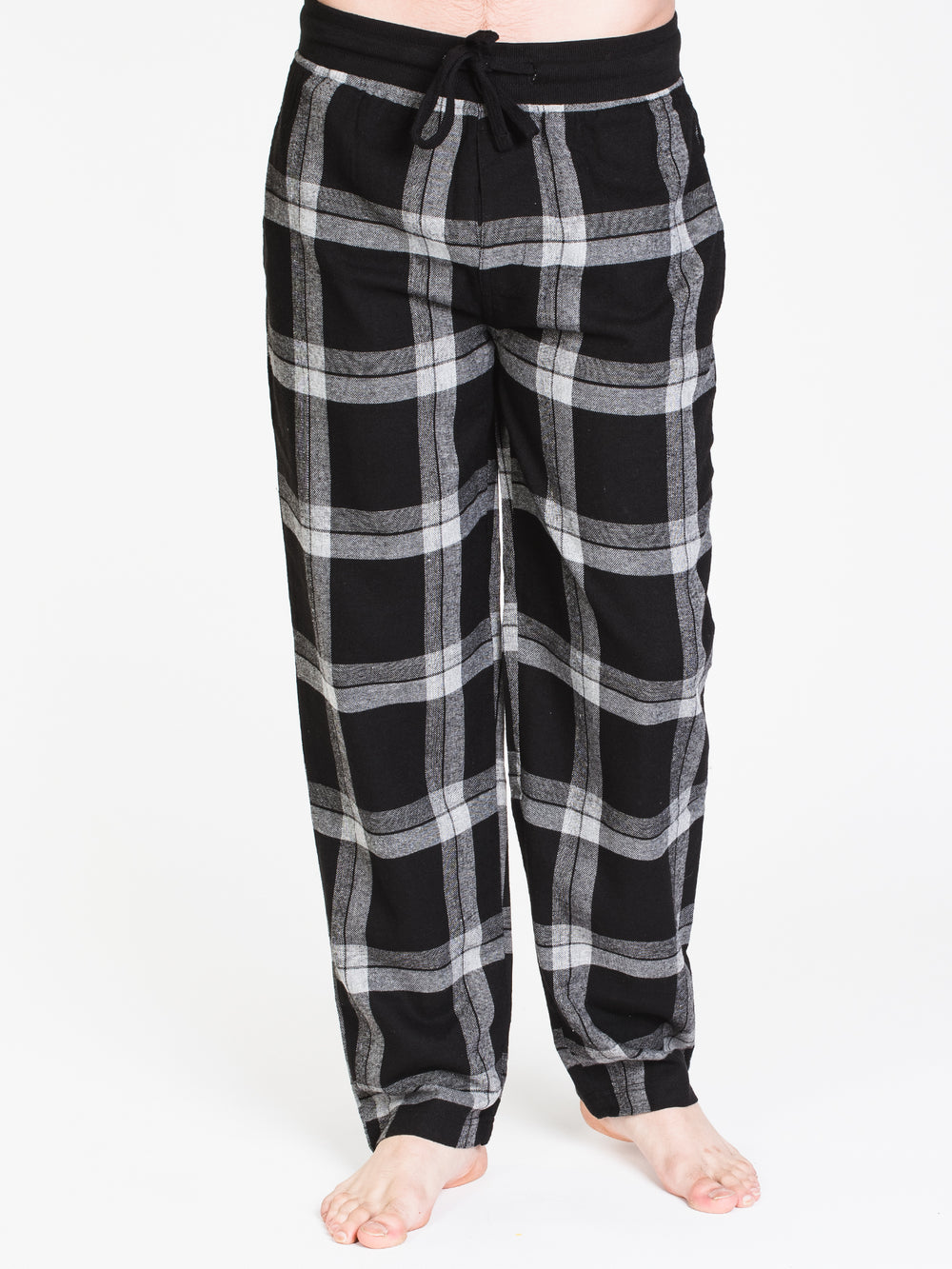 MENS WILSON PLAID PANT-BF
