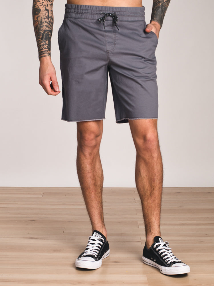 MENS RUGBY JOGGER SHORT- CLEARANCE