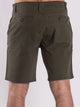 MENS CALEB SOLID SHORT - CLEARANCE