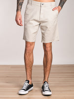MENS CALEB SLIM SOLID