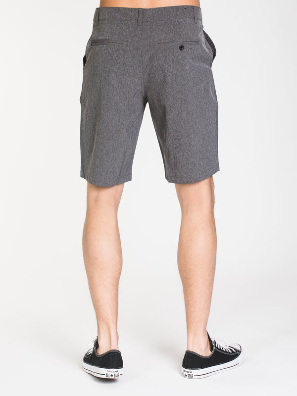 MENS CALEB SLIM RIPSTOP SHORT