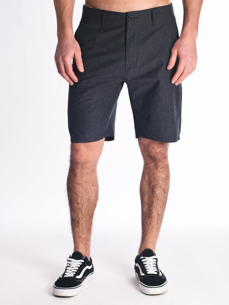 MENS CALEB SLIM CROMWELL SHORT- CLEARANCE