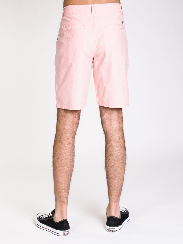 MENS CALEB SLIM CROMWELL SHORT