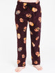 MENS PRINTED POLAR PANT - RAPPERS