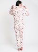 AVA ALL OVER PRINT ONESIE