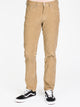 MENS 511TM SLIM FIT - HARVEST GOLD